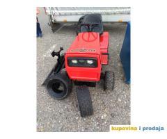 Mali traktor