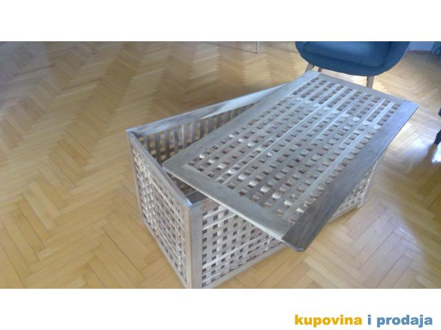 IKEA sto/ komoda