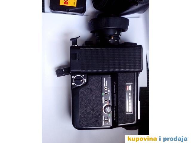 prodajem kameru