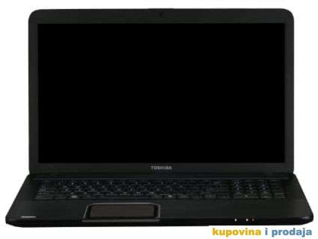 Laptop TOSHIBA 17,4  Sweden