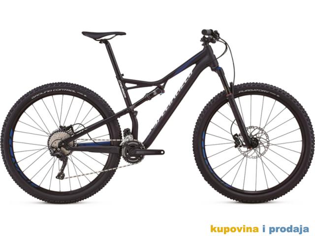 Monti Bike