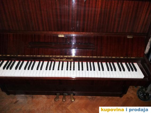 Pianino Cajkovski
