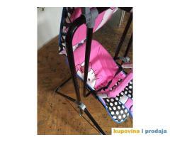 Ljuljaske sto i stolica lutka celo novogodisnji pokloni hitt