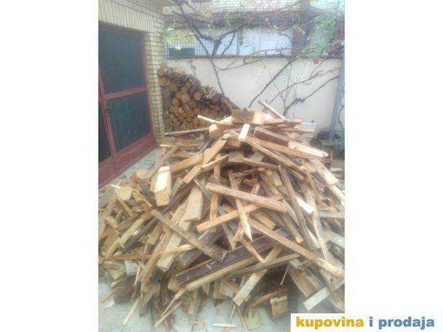Drvo za ogrev