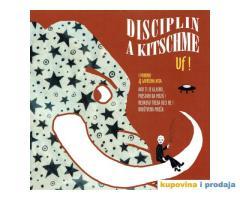 Disciplin a Kitschme - Uf!