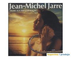Jean Michel Jarre - Musik aus zeit und raum