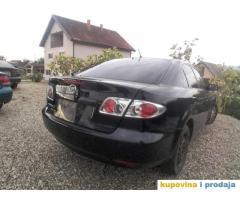 Mazda 6 2005 god dizel