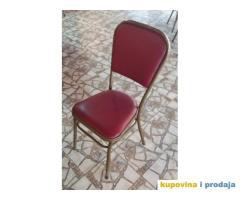 Stolice za restoran