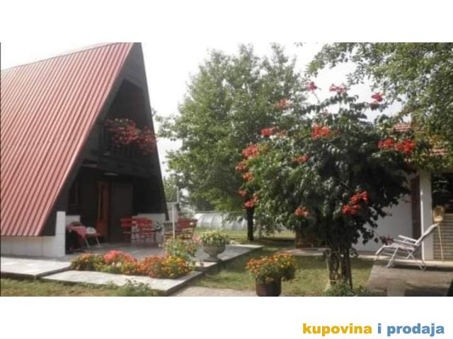 Zakup kuće na Zlatiboru, najbolje za porodice ili društvo - 1