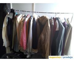 Garderoba na kilo
