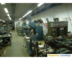 Mašine za šivanje i montažu obuće POVOLJNO