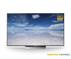 OTKUP novijih modela TV-a, Smart, 3D i 4K Televizora
