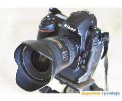 OTKUP DSLR, Prosumer foto aparata i FHD Kamera Canon, Nikon, Sony, Panasonic