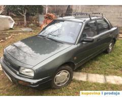 Prodajem auto Daihatsu Applause 16x - kupujemprodajem | kupujem, prodajem