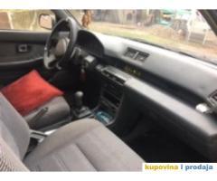 Prodajem auto Daihatsu Applause 16x