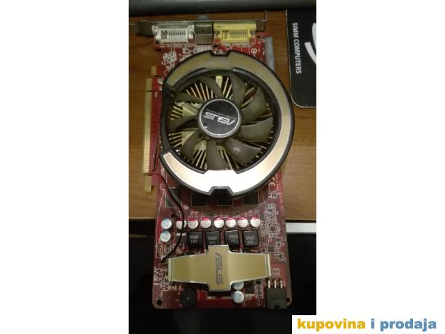 Asus Radeon HD 3870 - Neispravna - 1