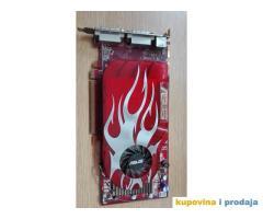 ATI Radeon HD 2600X - Neispravna