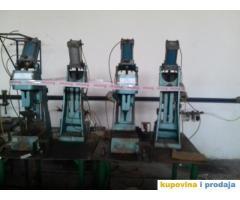 Prodaja kompletne opreme fabrike AD