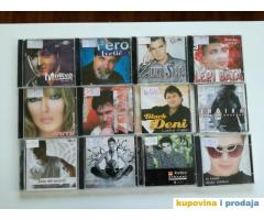 cd originali razno narodno