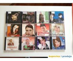 cd originali razno narodno