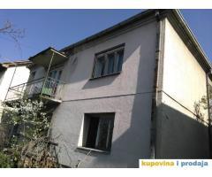 Vrlo povoljna prodaja kuće u Prokuplju
