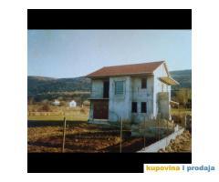 kuća Dalmacija