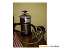 Prodajem espresso aparat San Marco