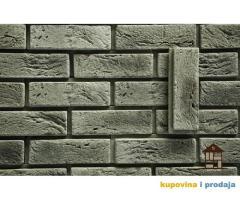 Ciglice sa fugnom-dekorativni kamen