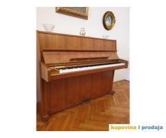 Pianino - Legnica