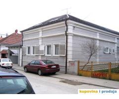 Porodična kuća u centru Kragujevca
