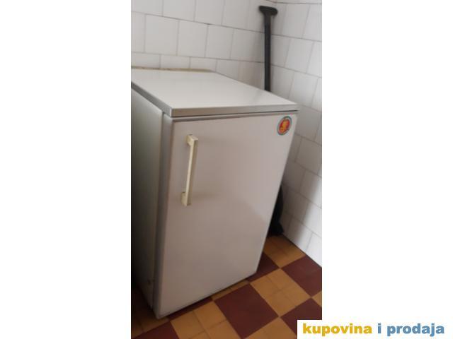 Prodajem frižider Obodin 150 litara