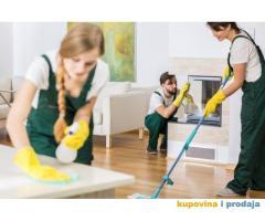 Potrebno više radnica i radnika za čišćenje