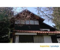 Kuća na najzdravijem delu Popovice