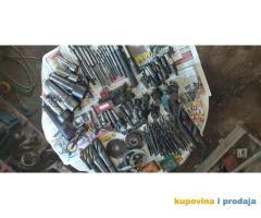 prodaja metalostrugarskog alata