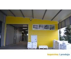 Najkvalitetniji magacini ,hale,balon hale,kontejneri,krovne konstrukcije i serviseri na tržištu