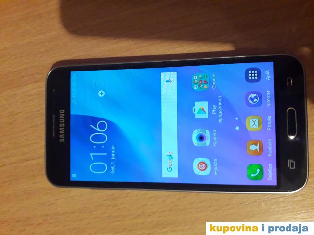Prodajem Samsung J3 Mobilni Telefoni Novi Sad Kupujem