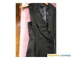 ACNE luxury designer vintage haljina
