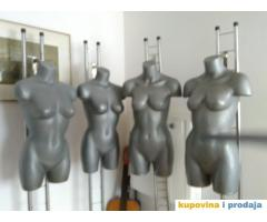 Zenske lutke za butik