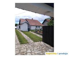 Prodajem kuću u selu Banja kod Aranđelovca, 38.000e  - kupujemprodajem   kupujem, prodajem