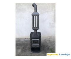 Tim Sistem peć na čvrsto gorivo (čarobna hydro)