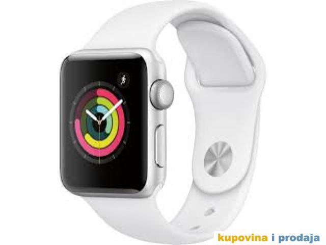 Kupujem Apple Watch 1,2,3,4