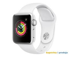 Kupujem Apple Watch 1,2,3,4