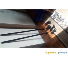 Prodaja krovnog nosaca