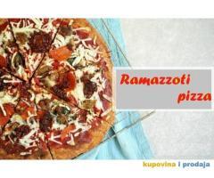 Potreban Pizza majstor
