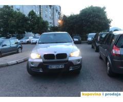 PRODAJEM BMW X5 3.0D 2007. 173KW