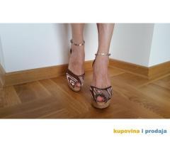 Sergio Zelcer rucno radjena cipela