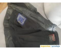 Zenska kozna jakna PROTECTOR
