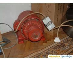 Prodajem elektro motor