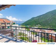 Dvosoban stan u Boko-Kotorskom zalivu Crna Gora