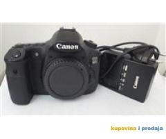 Canon 60D Canon 70D